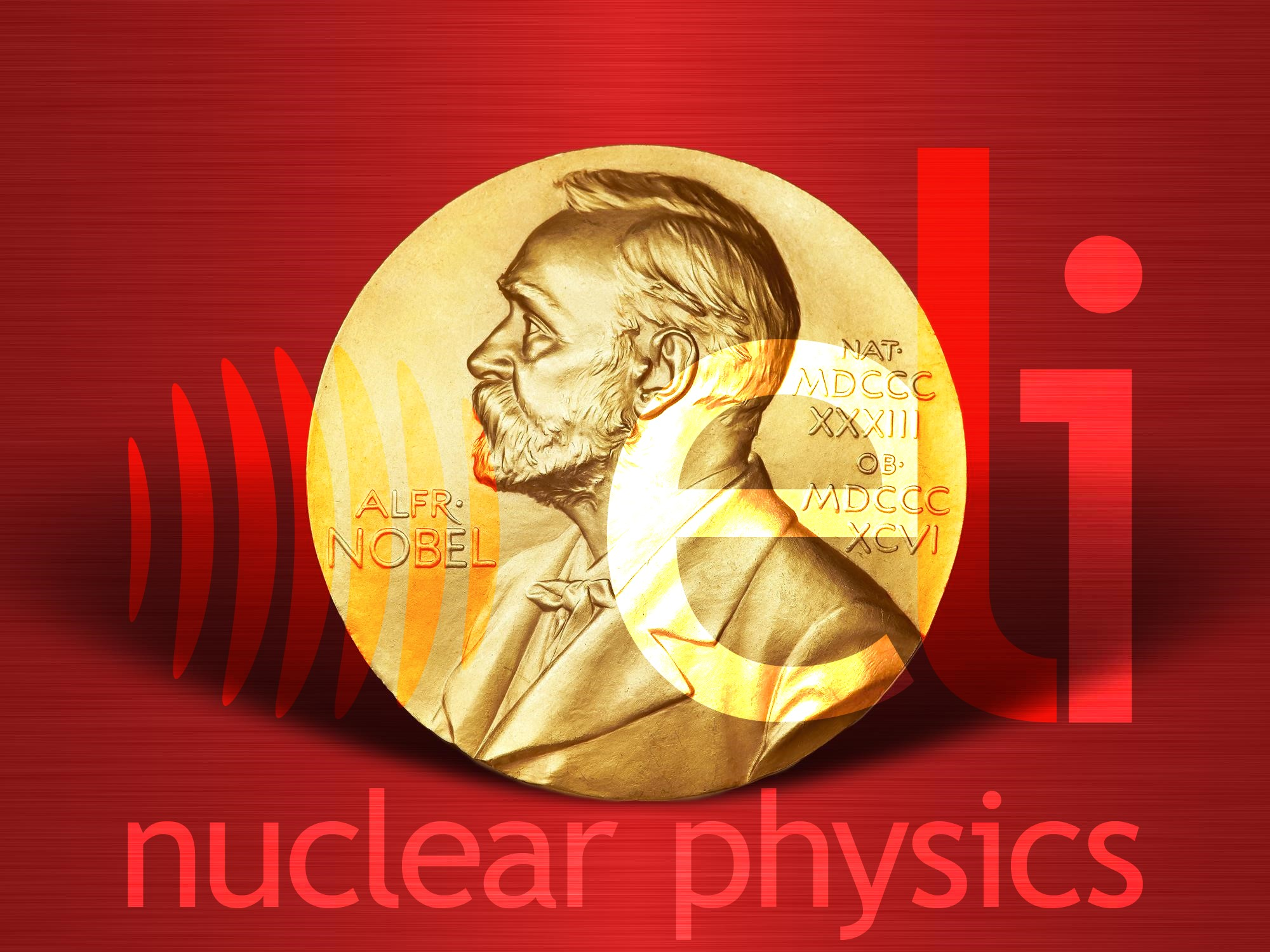Nobel Prize Physics 2018